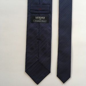 Stefano ricci luxury collection tie xl silk pa0964